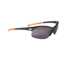 Black and Decker BD220-2C High Performance Safety Eyewear with Adjustable Temples, Smoke Lens