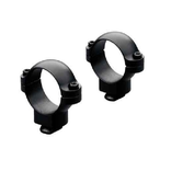 LEUPOLD LEUP DD RINGS LOW MATTE
