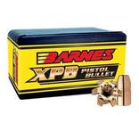 Barnes 50028 Pistol Bullets