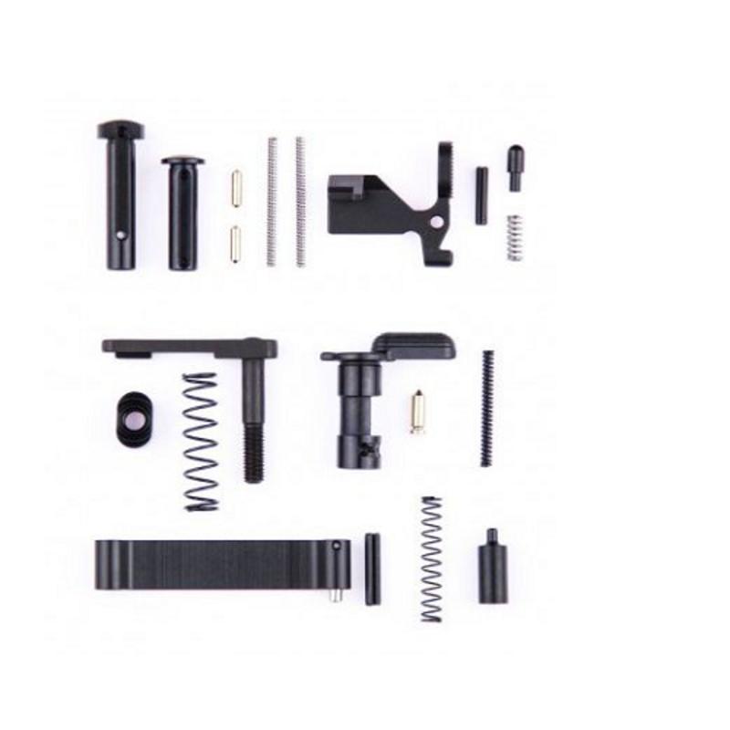 CMC Triggers CMC LPK 556 WITHOUT GRIP/FIRE CONTRL