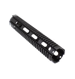 "Tiger Rock AR-15 12"" Rifle Full Length Free Float Handguard w/Barrel Nut"