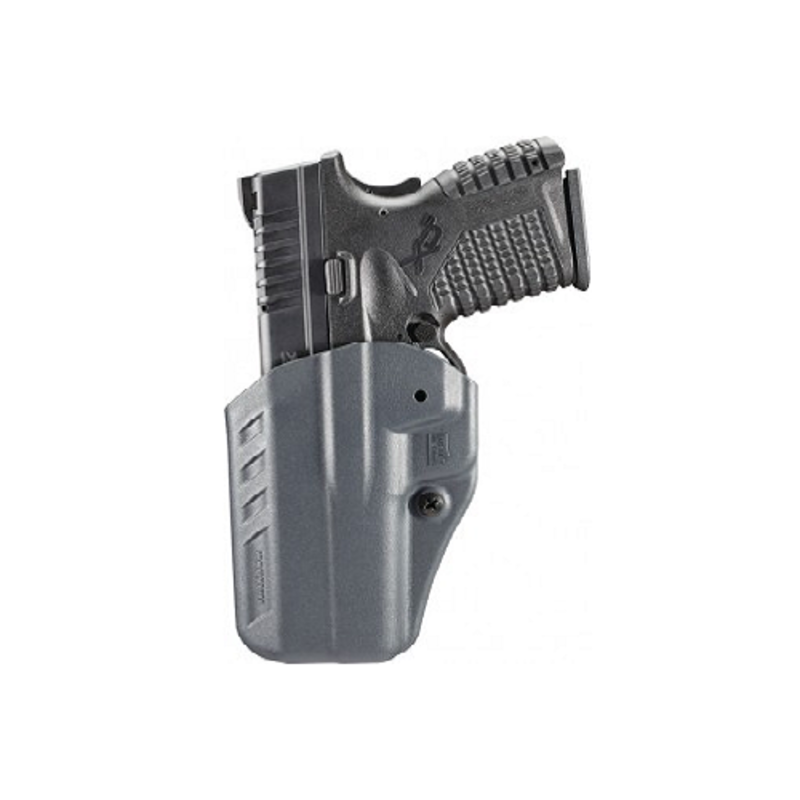 BlackHawk BH ARC IWB FOR GLK 42 AMBI GRY