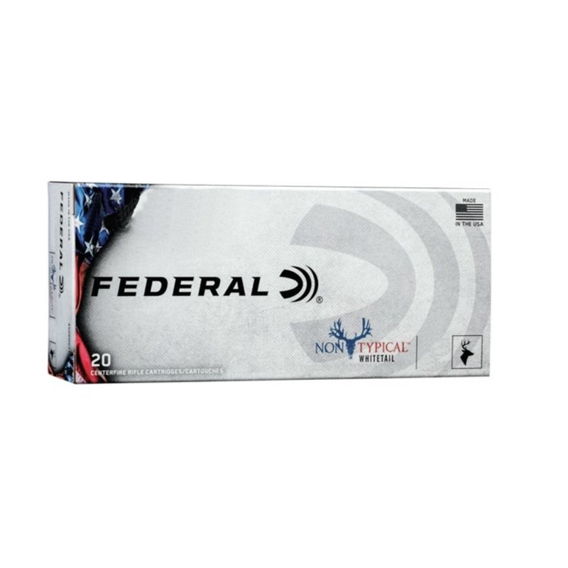 Federal FDR CART 6.5CR 140GR SP NONTYP