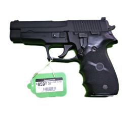 SIG SAUER SIG P226 German 9MM PO