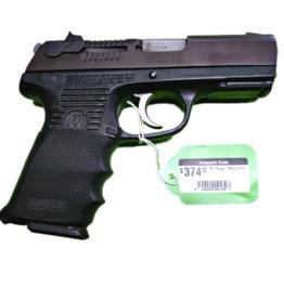 Ruger Ruger P95D 9mm PO