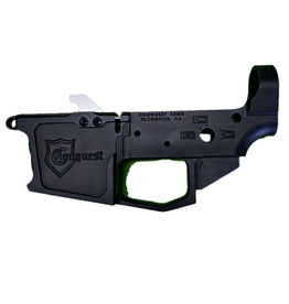 Conquest CA-9 Stripped Lower Receiver