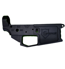 Conquest Conquest CA-15v2 Stripped Lower Receiver