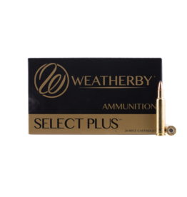 Weatherby Weatherby .460 Weatherby Mag 500 GR Soft Point Round Nose