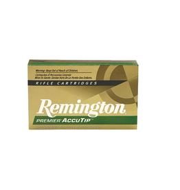 REMINGTON AMMUNITION REM 29202 PRA280RA 280 140 ACCUTIP 20/10