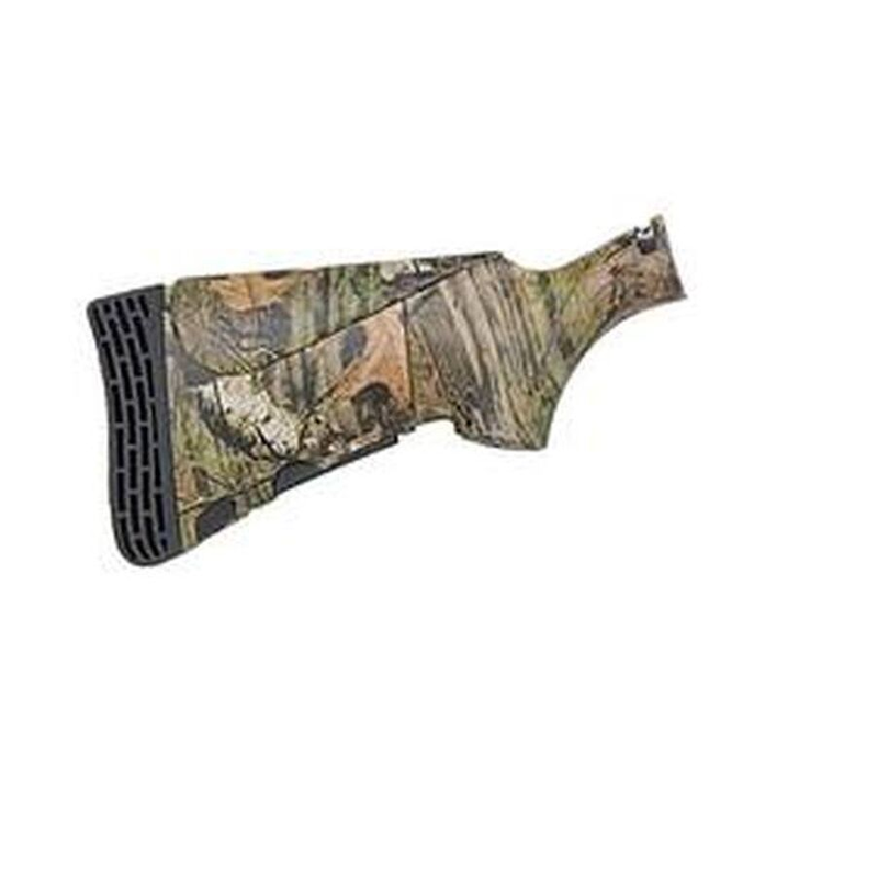 Mossberg 500 FLEX 4 Position Adjustable Dual Comb Stock Polymer Mossy Oak Break Up Infinity Camo
