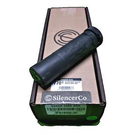 SILENCERCO SILENCERCO SU2256 SAKER 556K ASR