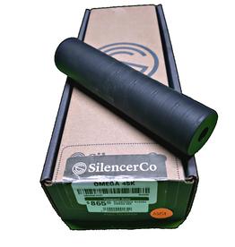 SILENCERCO SILENCERCO SU2254 OMEGA 45K