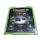 Truglo TRUGLO TG13RS1A TFX RUGER SR SET