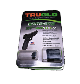 Truglo TRUGLO TG231MP TRITIUM SIGHT S&W M&P