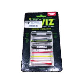 Hi-Viz HIVIZ BIRDBUSTER MAGNETIC FRNT SGHT