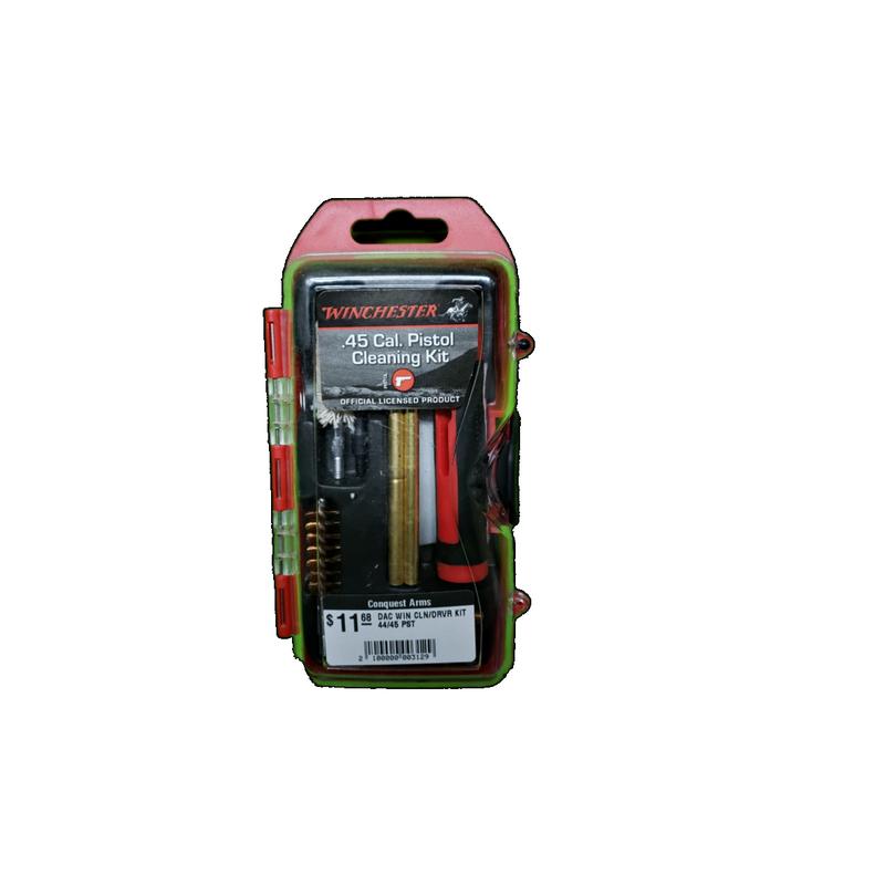 DAC DAC WIN CLN/DRVR KIT 44/45 PST