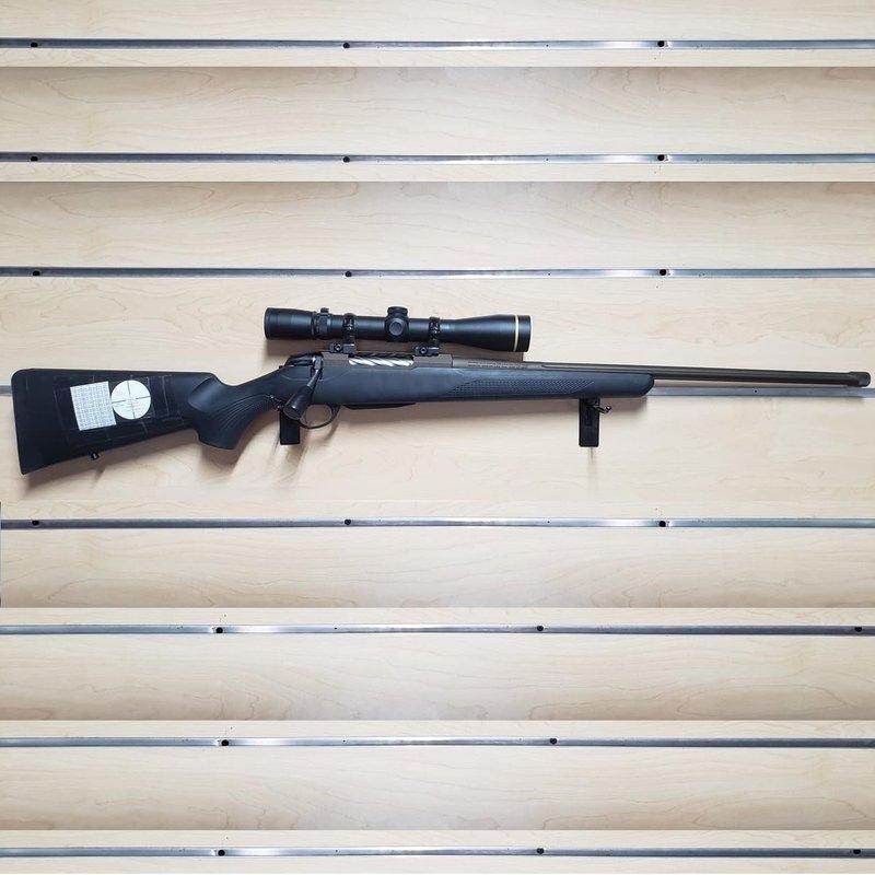 Tikka Tikka T3X Superlight Custom, .300 Win Mag, Leupold VX3LR scope