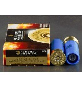 Federal Federal Tactical Rifled Hydra Shok HP Slug 12g