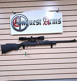 Remington Remington 7400 Semi, .270 w/scope