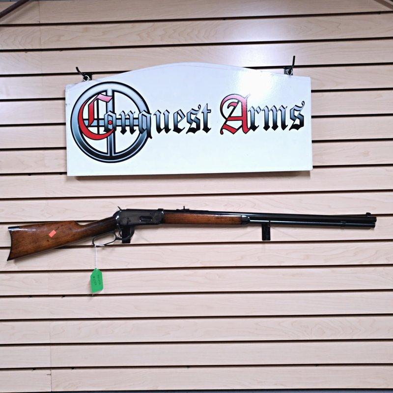 """Winchester Winchester """"1894"""" (1916) 32 WS 26"""" BRL PO"""