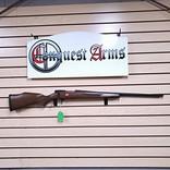 """Weatherby Weatherby Vanguard 24"""" Brl, 22-250 Wood"""