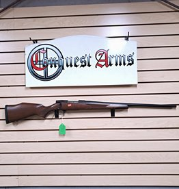 "Weatherby Weatherby Vanguard 24"" Brl, 22-250 Wood"