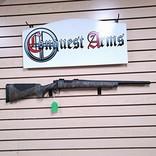 """Remington Remington 700 Tactical .223, Camo Bull Brl 20"""""""
