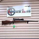 Winchester Winchester 70XTR ,270, Leupold 3-9 Scope