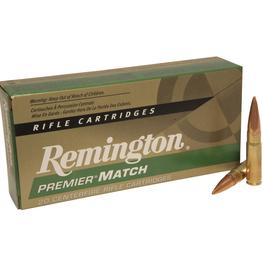 REMINGTON AMMUNITION REM 21503 RM300AAC6 300AAC 125 PRMT 20/10