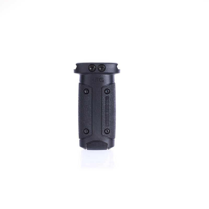 HeraUSA Hera Arms HFG Vertical Front Grip - Black