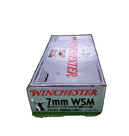 Winchester WIN CART 7WSM 150GR PWRPT