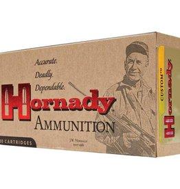 Hornady HRNDY 300RUM 180GR GMX 20/200