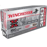 WINCHESTER - AMMUNITION Winchester Ammunition, Super-X, 350 Legend, 180 Grain, Power Point, 20 Round Box