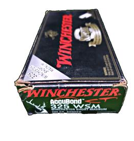 Winchester Winchester Supreme 325WSM 200Gr Nosler Accubond 20 200