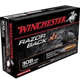 Winchester WIN CART 308 150GR RZRBKXT LF