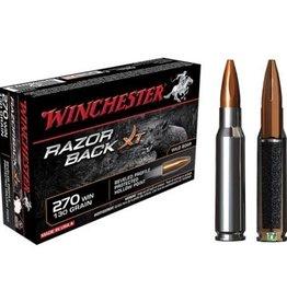 Winchester WIN CART 270 130GR RZRBKXT LF