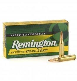 Remington REM CART 7MM 150GR PSP
