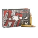 Hornady Hornady Full Boar, .300 Winchester Magnum, GMX, 165 Grain, Lead-Free, 20 Rounds