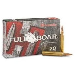 Hornady Hornady Full Boar, .300 Winchester Magnum, GMX, 165 Grain, Lead-Free, 20 Rounds