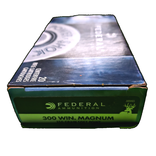 Federal FDR CART 300 Win Mag 150GR SP PWR-SHK