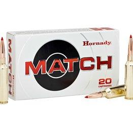 Hornady HORN 81620 MATCH 6.5 PRC 147 ELD-M 20/10