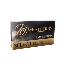 Weatherby WBY CART 6.5X300WBY 130GR SCIR