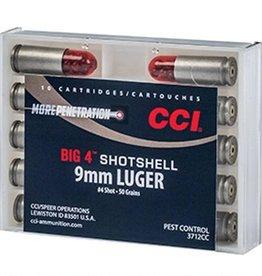 CCI 9MM #4 SHOTSHELL10