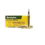 Remington REM CART 17REM 25GR HP