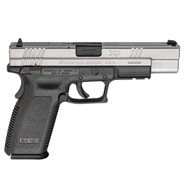 "Springfield Armory Springfield XD ""Tactical"" .45 AP"