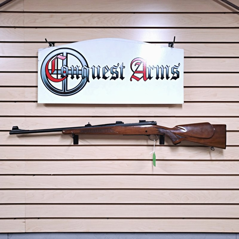 Winchester Winchester Model 70 30-06 Wood