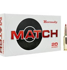 Hornady Hornady Match Ammunition 6mm ARC 108 Grain ELD Match Box of 20