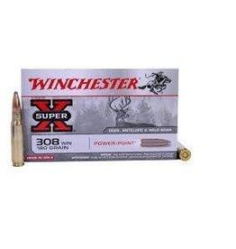 Winchester WIN SPRX PWR PNT 308WIN 180GR 20/200