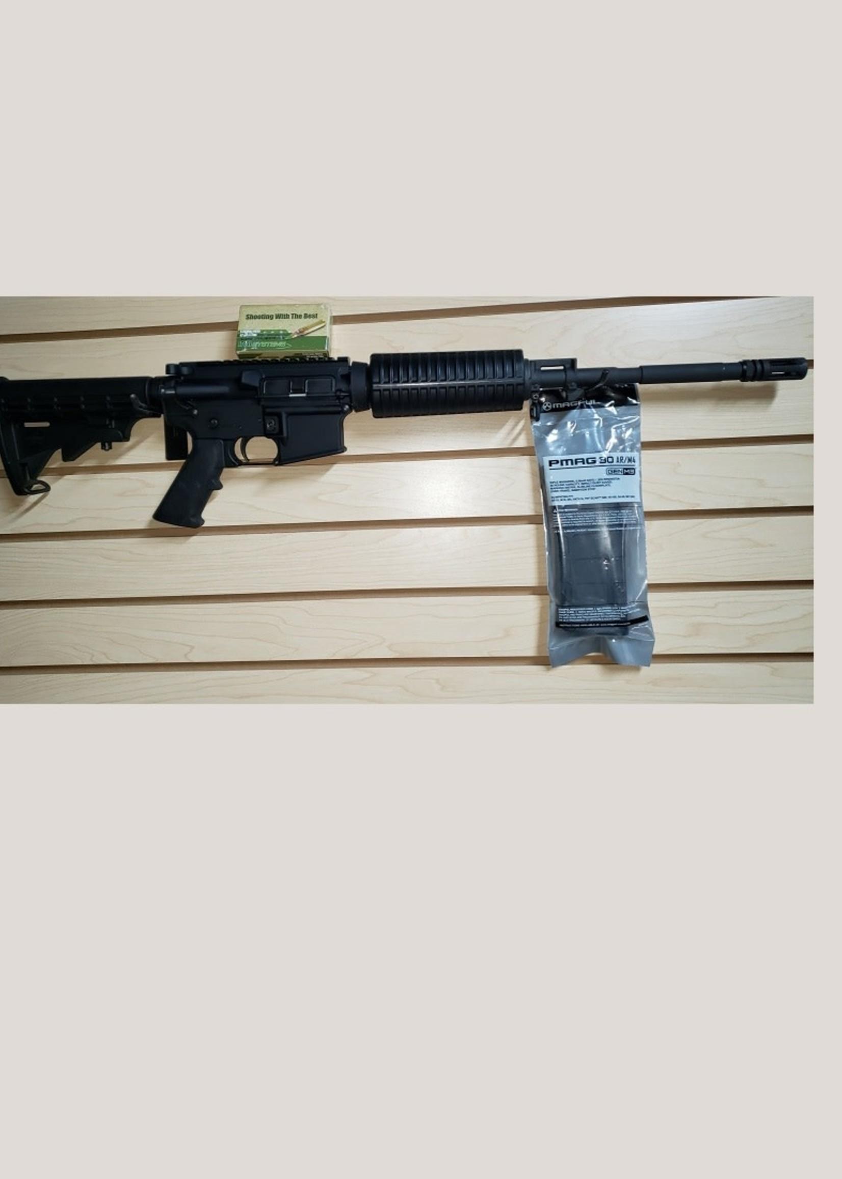 Bushmaster Bushmaster XM15-E2S, 5.56 Carbine