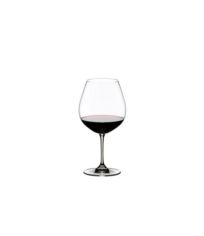 Riedel Vinum Burgundy (Burgundy Red)